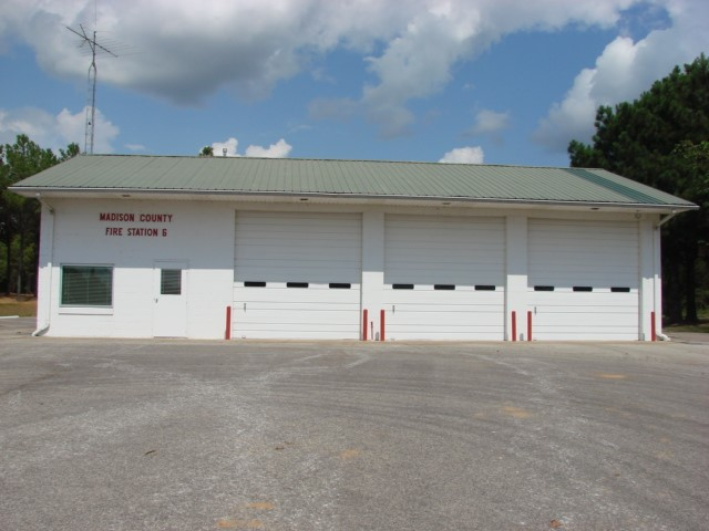 Fire Station 6